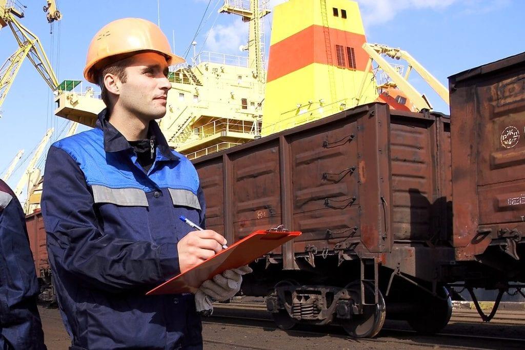 port expert min